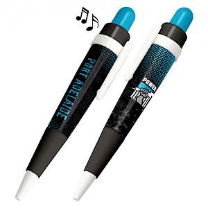 Port Adelaide Power Musical Pen