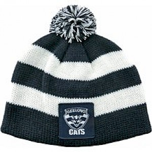 Geelong Cats Infant Beanie