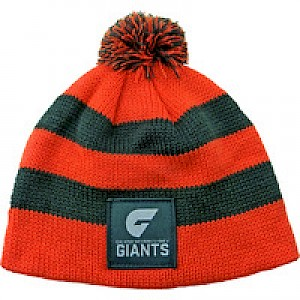 Greater Western Sydney Giants Infant Beanie