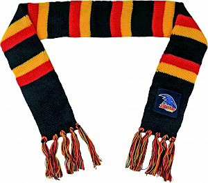 Adelaide Crows Infant Scarf