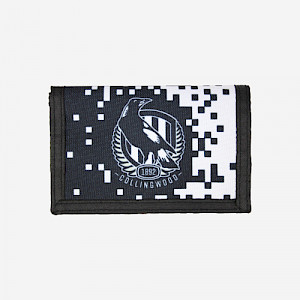 Collingwood Magpies Supporter Wallet