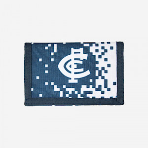 Carlton Blues Supporter Wallet