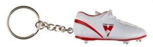 Sydney Swans Boot Key Ring