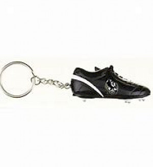 Collingwood Magpies Boot Keyring