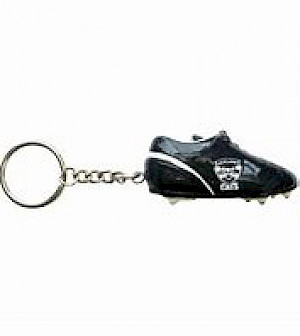 Geelong Cats Boot Key Ring