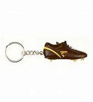 Hawthorn Hawks Boot Keyring