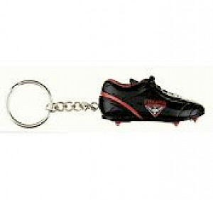Essendon Bombers Boot Key Ring