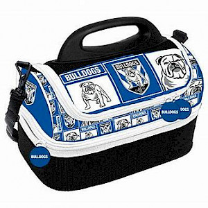 Canterbury Bankstown Bulldogs Dome Cooler Bag