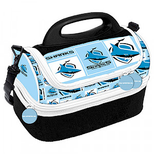 Cronulla Sharks Dome Cooler Bag