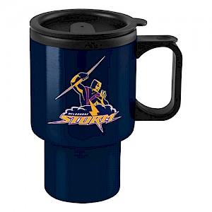 Melbourne Storm Handled Travel Mug