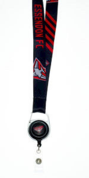 Essendon Bombers Lanyard