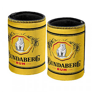 Bundaberg Rum Can Cooler