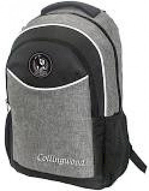 Collingwood Magpies Stealth Backpack