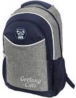 Geelong Cats Stealth Backpack