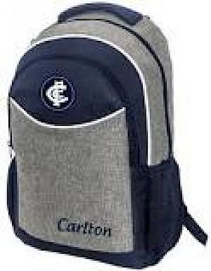 Carlton Blues Stealth Backpack