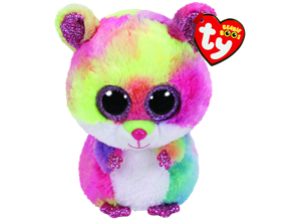 Beanie Boo Medium - Rodney