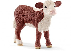 SC13868 Schleich - Hereford Calf