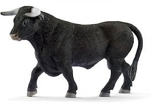 SC13875 Schleich - Black Bull
