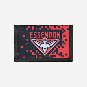 Essendon Bombers Supporter Wallet