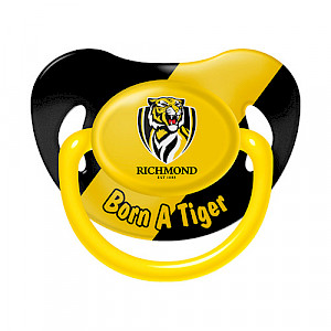 Richmond Tigers Baby Dummy