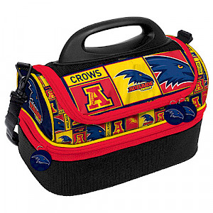 Adelaide Crows Dome Cooler Bag