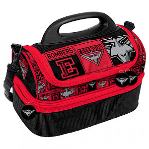 Essendon Bombers Dome Cooler Bag