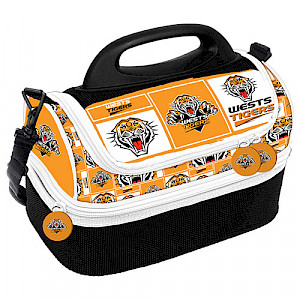 Wests Tigers Dome Cooler Bag