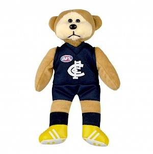 Carlton Blues Magic Player BK