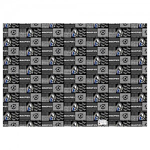 Collingwood Magpies Wrapping Paper