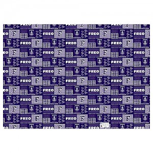 Fremantle Dockers Wrapping Paper