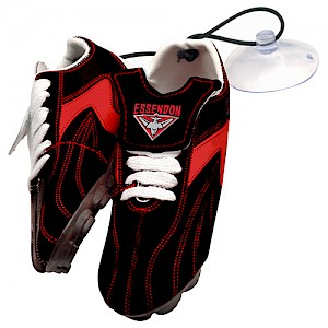 Essendon Bombers Suction Boots
