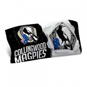 Collingwood Magpies Pillow Case
