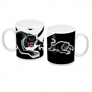 Penrith Panthers Ceramic Mug