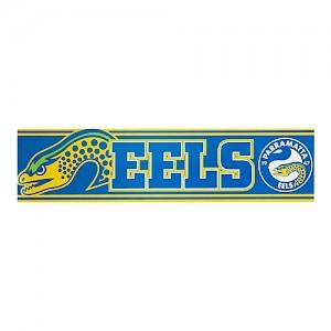 Parramatta Eels Bumper Sticker