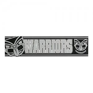 New Zealand Warriors Bumper Sticker