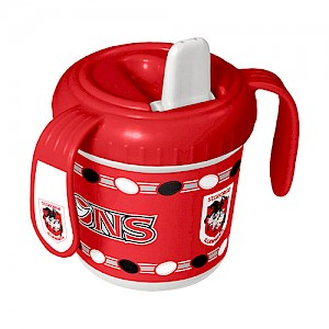 St George Illawarra Dragons Infant Sipper Cup