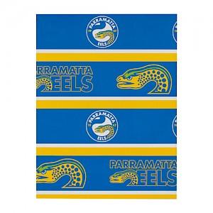 Parramatta Eels Wrapping Paper