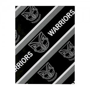 New Zealand Warriors Wrapping Paper