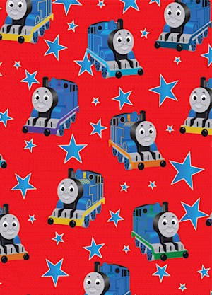 Wrapping Paper #508