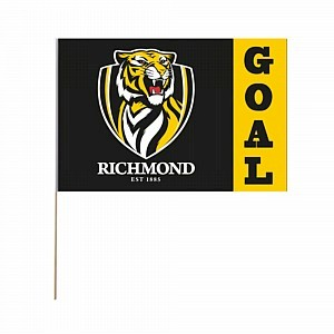 Richmond Tigers Large Flag