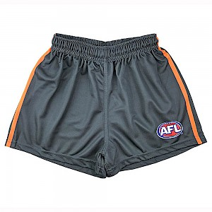 GWS Giants Football Shorts