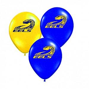 Parramatta Eels Latex Balloon