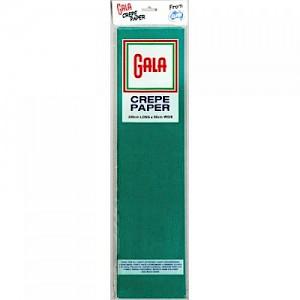 Jade Gala Crepe Paper