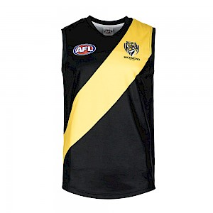 Richmond Tigers Youth Replica Guernsey