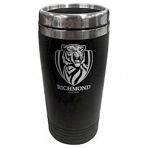 Richmond Tigers Stainless Steel Travel Mug