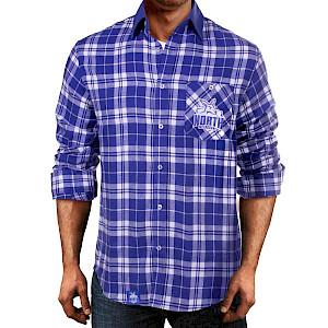 North Melbourne Kangaroos Flannel Shirt