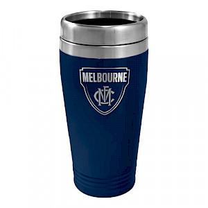 Melbourne Demons Stainless Steel Travel Mug