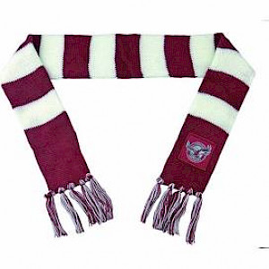 Manly Warringah Sea Eagles Infant Scarf