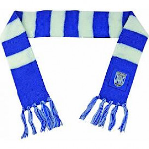 Canterbury-Bankstown Bulldogs Infant Scarf