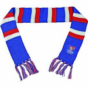 Newcastle Knights Infant Scarf